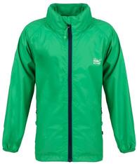 Водонепроницаемая куртка Mac in a Sac Origin Mini Pea Green