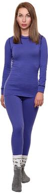 Женское термобелье NordKapp Women Lempi Lavender