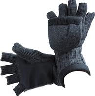 Перчатки-варежки вязанные Mutka 5215А