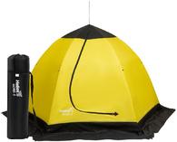 Палатка-зонт зимняя утепленная Helios Nord-3