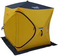 Палатка-куб  зимняя Helios Extreme 1,8×1,8