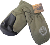Рукавицы для зимней рыбалки NordKapp Bergen Gloves