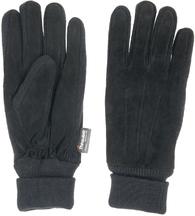 Мужские перчатки Forhands Suede leather