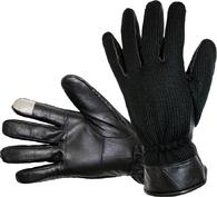 Перчатки мужские Forhands Leather Glove