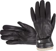 Мужские кожаные перчатки Hofler Orignal Plus