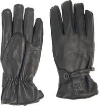 Мужские кожаные перчатки Hofler Koddi Primaloft