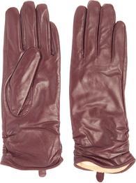 Женские перчатки из натуральной кожи Hofler