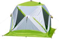 Зимняя палатка Лотос Куб 3 Компакт