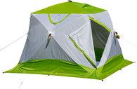 Зимняя палатка Лотос Куб 4 Компакт Лонг