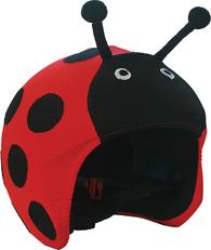 Нашлемник Coolcasc Ladybug