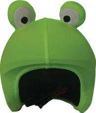 Нашлемник Coolcasc Frog