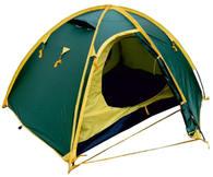 Туристическая палатка Talberg Space 2