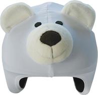 Нашлемник Coolcasc Polar Bear