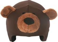 Нашлемник Coolcasc Teddy Bear