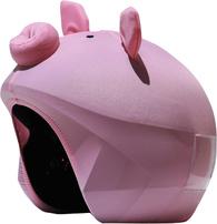 Нашлемник Coolcasc Pig