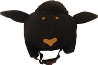 Нашлемник Coolcasc Black sheep