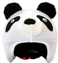 Нашлемник Coolcasc Panda Bear
