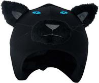 Нашлемник Coolcasc Black Panther