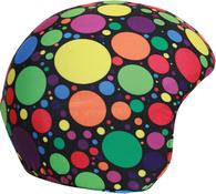 Нашлемник Coolcasc Crazy Dots