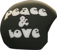 Нашлемник Coolcasc Peace&Love