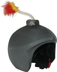 Нашлемник Coolcasc Bomba
