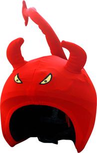 Нашлемник Coolcasc Devil