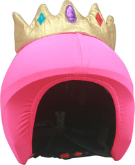 Нашлемник Coolcasc Queen