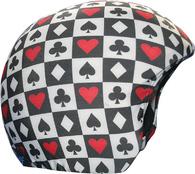 Нашлемник Coolcasc Poker