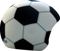 Нашлемник Coolcasc Soccer Ball