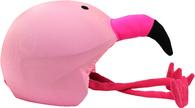 Нашлемник Coolcasc Flamingo