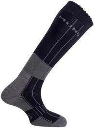 Гольфы Mund Himalaya Stock 326 Gray