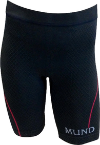 Шорты Mund Malla Winter Compression 342 Black