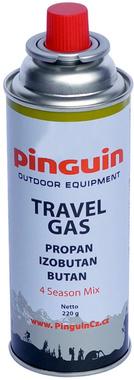 Баллон газовый Pinguin Travel Gas 220 г