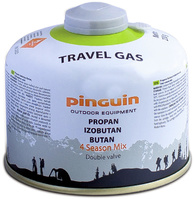 Баллон газовый Pinguin Travel Gas 230 г