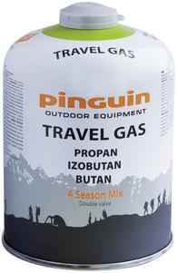 Баллон газовый Pinguin Travel Gas 450 г
