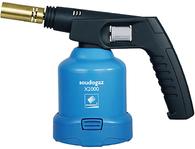 Газовая паяльная лампа Campingaz Soudogaz X2000