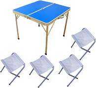 Набор кемпинговой мебели Avi-Outdoor 6013