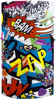 Детский шарф-труба (бандана) Wind X-Treme Insecta Kids Comic 20078