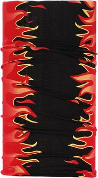 Детская бандана Wind X-Treme Wind Junior Fire 1221