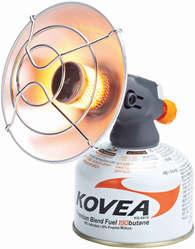 Ручной газовый обогреватель Kovea Handy Sun