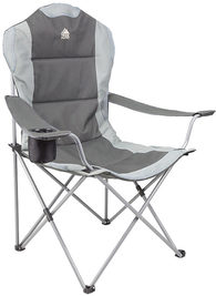 Кресло складное Trek Planet Boreas Gray