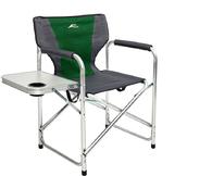Кресло складное Trek Planet Chester Alu Green/Gray