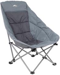 Кресло складное Trek Planet Levante Gray