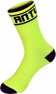 Мембранные носки ANTU Thermo Waterproof Bamboo Green