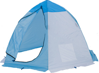 Палатка-зонт СТЭК Классика 2-местная (алюминиевая звезда)
