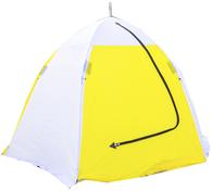 Палатка-зонт СТЭК Классика 3-местная (алюминиевая звезда) дышащая