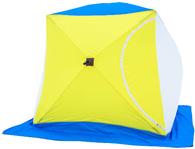Палатка-куб СТЭК Куб-2