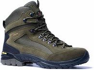 Треккинговые ботинки Garsport Madrid WP Green