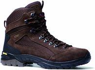 Треккинговые ботинки Garsport Madrid WP Brown