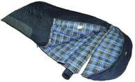 Спальный мешок-одеяло Talberg Alb −5°C